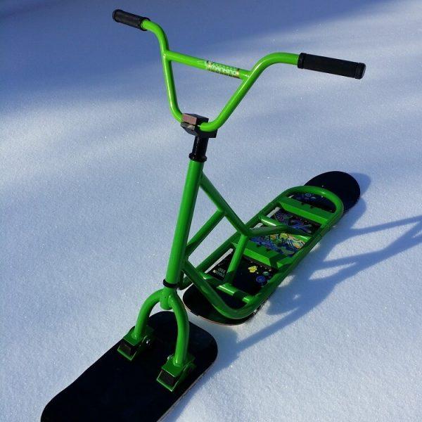 Snowscoot Green_10