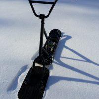 Snowscoot_metal gun_3
