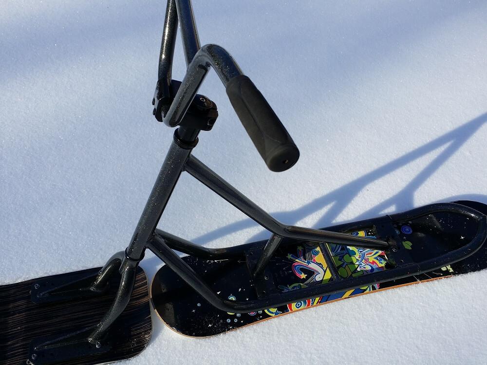 Snowscoot_metal gun_5
