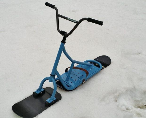 Snowscoot blue_1
