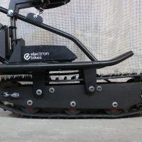 Electric snowbike_black_12