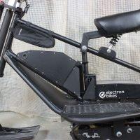 Electric snowbike_black_13
