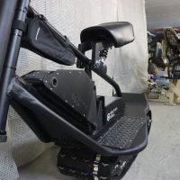 Electric snowbike_black_16