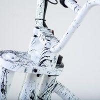 Electrik snowbike_white_11