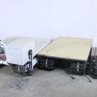 Гусеничные платформы для робота_1