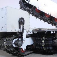 Гусеничные платформы для робота_12