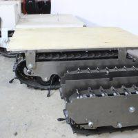 Гусеничные платформы для робота_5