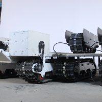 Гусеничные платформы для робота_7
