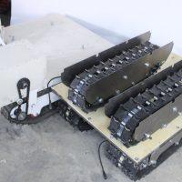 Гусеничные платформы для робота_8