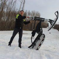 electric snowbike_black_9