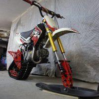 Snow pitbike_13