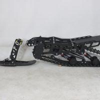 Сноубайк гусеничный комплект на мотоцикл питбайк_monotrack 19-32_Гусеница на мотоцикл_гусеница на эндуро_snowbike kit_Гусеница на мотокросс_1