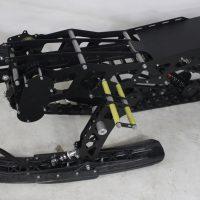 Сноубайк гусеничный комплект на мотоцикл питбайк_monotrack 19-32_Гусеница на мотоцикл_гусеница на эндуро_snowbike kit_Гусеница на мотокросс_3