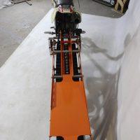 Гусеница на мотоцикл_гусеничный комплект_снегоходный комплект для мото_15