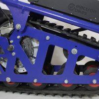 Электро снегоход_electric snowscooter_3Kw_11