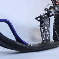 Гусеничный комплект для молтоцикла питбайк_6
