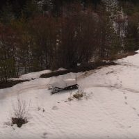 Беспилотный снегоход_2