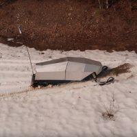 Беспилотный снегоход_8