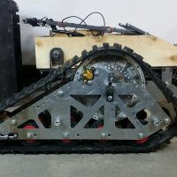 Гусеничный модуль_3 кВт_1
