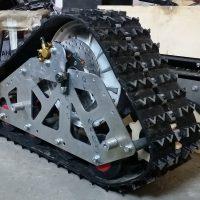 Гусеничный модуль_3 кВт_3