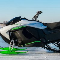 Electric snowmobile_14
