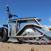 Гусеничный электро вездеход_sandbike_7