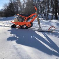 Прокат аренда снегохода_2