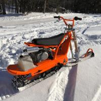 Прокат аренда снегохода_6