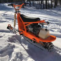 Прокат аренда снегохода_7