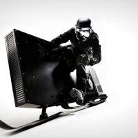 Cybertrack_electric snowmobile_cybertruck_10