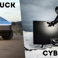 Cybertrack_electric snowmobile_cybertruck_11