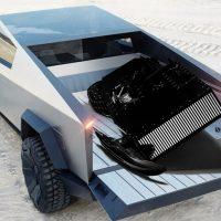 Cybertrack_electric snowmobile_cybertruck_12