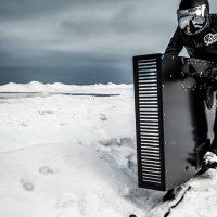 Cybertrack_electric snowmobile_cybertruck_7