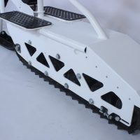 Electric snowscooter_S_4