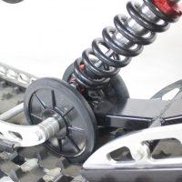 Frozen moto_snowbike kit_гусеница для мото_гусеничный комплект на мотоцикл_21