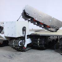 Гусеничные платформы для робота_11