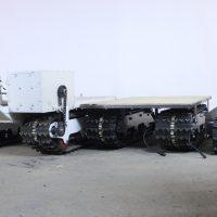 Гусеничные платформы для робота_2