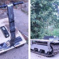 Tracked segway_DTV monotrack_22sm_11