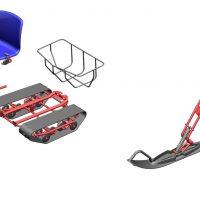 Modular snowmobile_x2_10