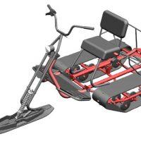 Modular snowmobile_x2_3