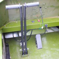 электро танк для пейнтбола и лазертега_6