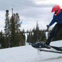 Мото сноуборд электро_3