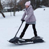 Мото сноуборд электро_5