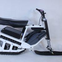 Electric snowmobile_11
