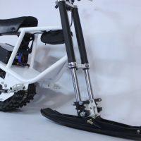 Electric snowmobile_3