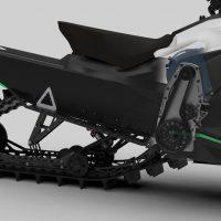 Electric snowmobile_1
