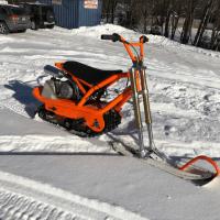 Прокат аренда снегохода_9