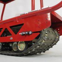 Snowmobile frame kit_рама снегохода_самодельный снегоход_8