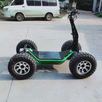 Электро квадроцикл_электро самокат_электро вездеход_EZ Raider_4