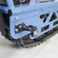 Electric ATV_электро вездеход_электро сноубайк_electric snowbike_10